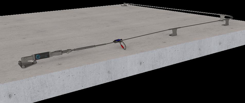 linea-de-vida-horizontal-hormigon